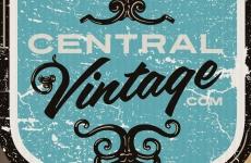 Central Vintage Identity