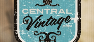 Central Vintage Identity