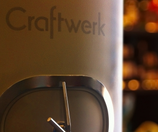 Craftwerk Brewing Systems Identity