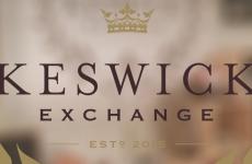 Keswick Exchange Logo