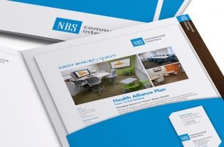 NBS Corporate Identity