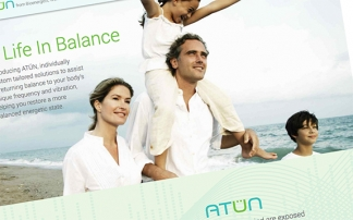 ATÜN Bioenergetics Website