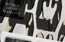 Detroit Metal Elements Website